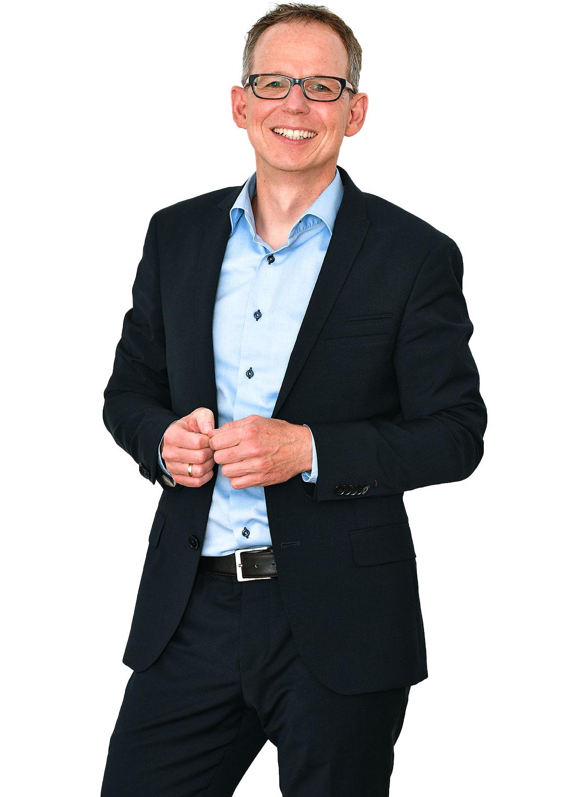 Dirk Trinn