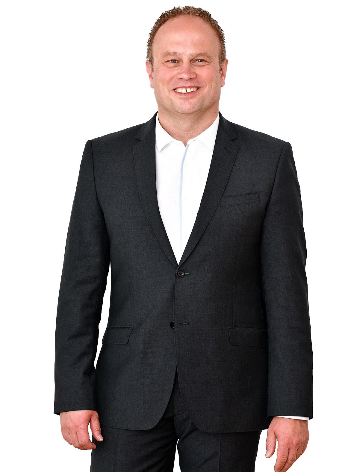 Michael Skrzeba